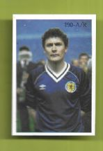 Scotland Jim Bett 190 AR